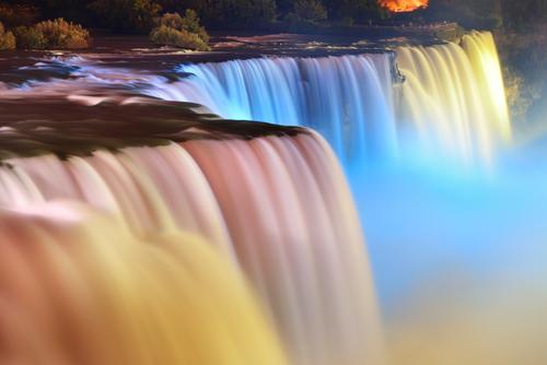 Niagara Falls Festivals To Experience