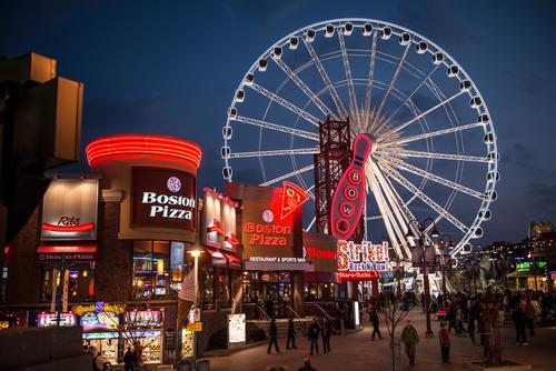 Things To Do In Niagara Falls Ontario
